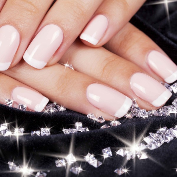 Ultra Strong Diamond Nail Hardener - Bestes Wimpernserum 2018 Ipacei